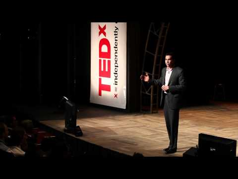 Failure Is Part of Success: Eduardo Zanatta at TEDxBYU