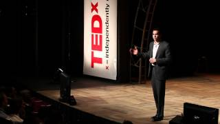 Failure Is Part of Success Eduardo Zanatta at TEDxBYU