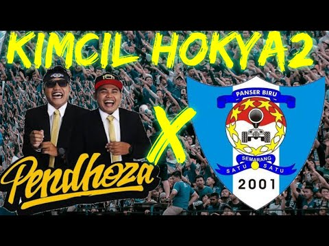 kimcil hokya hokya     --   pendhoza x panser biru live in tinjomoyo
