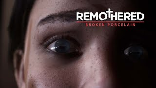 "Remothered: Broken Porcelain - ""Home for the Holidays"" Trailer"