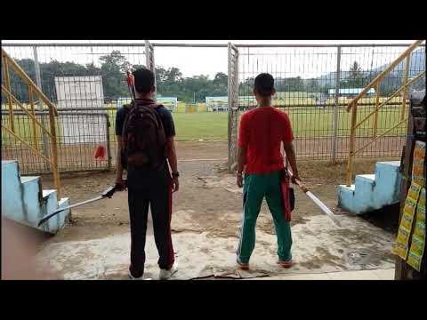 Archery Muslim Kotabaru Kalimantan Selatan