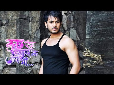 Jay Soni Turns Rockstar For A Gujarati Film | TV Prime Time