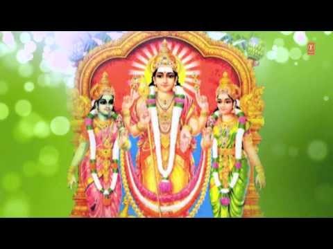 Swamy Sri Subramanya Telugu Bhajan By Geetha Madhuri [Full Video] I Sarvam Bhaktimayam