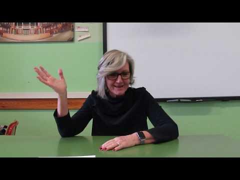 Intervista alla Professoressa Laura Cimetta sul Progetto Scuola del CRO - Lintervallo