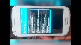 How to install Nougat 7.1 (cm14.1) on galaxy s duos 2