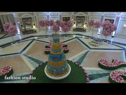 Royal Wedding |The Ritz Carlton Riyadh with Abdulrahman Alzeer