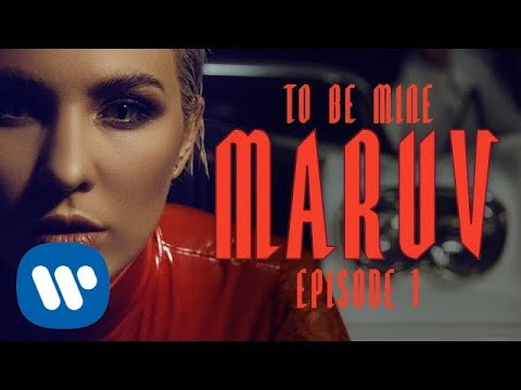 MARUV - To Be Mine (Hellcat Story Episode 1) | Official Video
