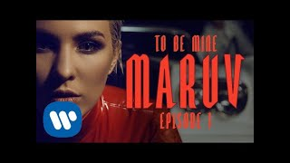 MARUV - To Be Mine (Hellcat Story Episode 1)   Official Video