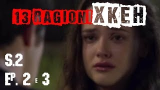 13 Reasons GUAI. S.2 Ep.2 - 3