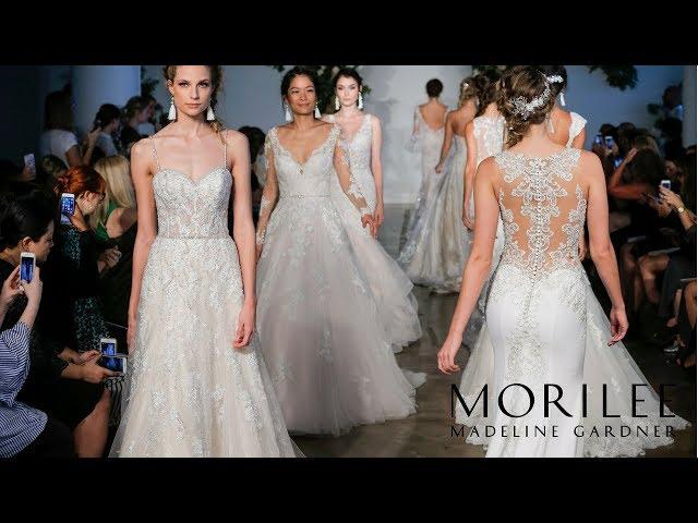 Morilee SS18 | NYBFW Catwalk