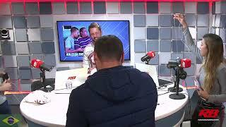 Rádio Bandeirantes - 05/09/2019 - Das 17h às 20h - AO VIVO