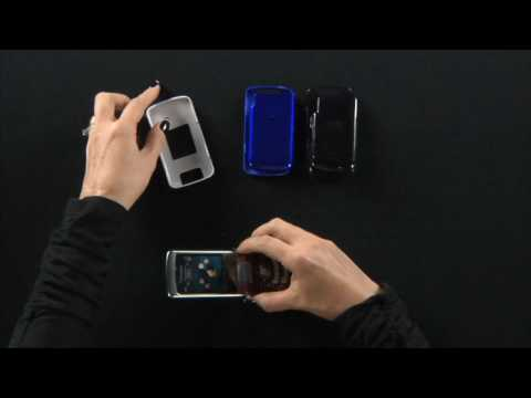 BlackBerry Pearl Flip Covers Review