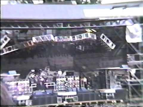 KISS: Live In Bochum 1988 (Full Show)