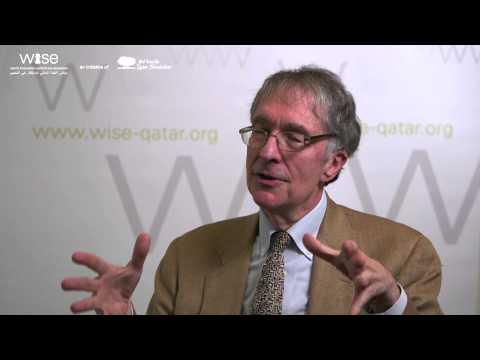 Teachers Should Be Digital! - Howard Gardner on future challenges of education