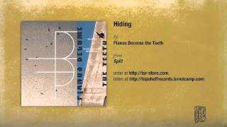 Pianos Become the Teeth - Hiding