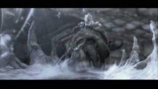 Кипелов - Pеки времен (WarCraft III)