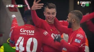 🎥 Standard - KV Ostende : 3-1