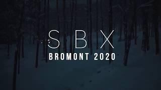 Élites Coupe Qc Bromont 2020 - Janvier 2020
