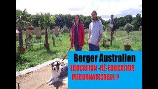 EDUCATION -RÉ-EDUCATION  MÉCONNAISSABLE ?