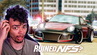 The Need for Speed That KILLED NFS?