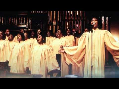 Whitney Houston (feat. The Georgia Mass Choir)