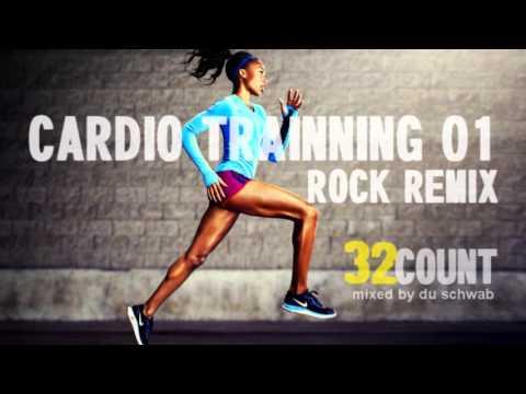 CARDIO ROCK REMIX 01 by Du Schwab (135 BPM / 32Count)