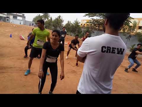 FLI Bangalore Audition uploaded by Samish Pandey