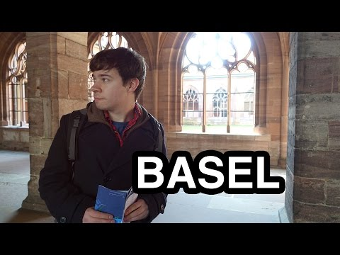 BASEL: Handy Tips & Things to Do  (Winter)