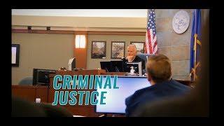 Blended Program for Criminal Justice