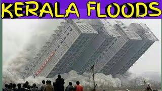 #mansoon2018#keralafloods#kerala केरल बाढ़ तबाही | Kerala flood 2018|kerala raining, landslides