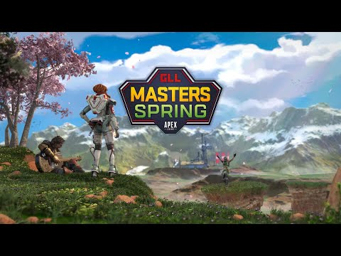 GLL Apex Legends Masters Spring - North America - Semi Finals - Day 1 - Group 1