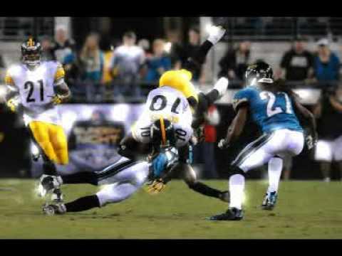Watch Jacksonville Jaguars Vs Pittsburgh Steelers Game Live Stream Online Oct 16 2011
