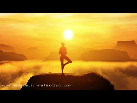 3 HOURS Peaceful Music | Inner Peace Music, Music Therapy and Mantra for the Soul