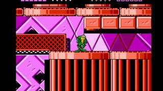NES Longplay [205] Battletoads & Double Dragon: The Ultimate Team