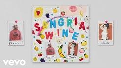 Camila Cabello ft. Pharrell - Sangria Wine (Official Audio)