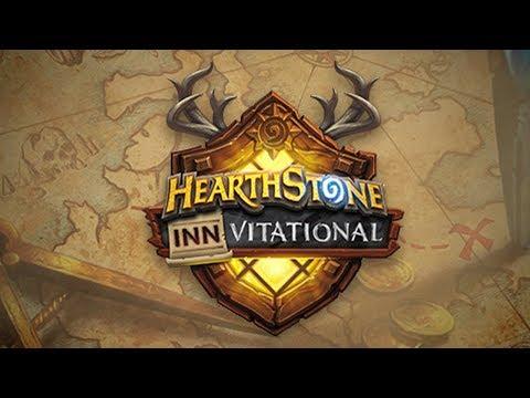 Inn-vitational - Dungeon Run - Jungle Giants