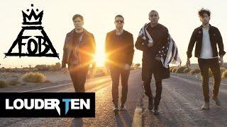 Top 10 Fall Out Boy Songs - Louder Ten