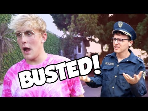 Thumbnail: Content Cop - Jake Paul