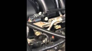 2006 mustang gt ticking noise no check engine light
