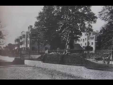 roehampton & putney in old photos by jason blackman