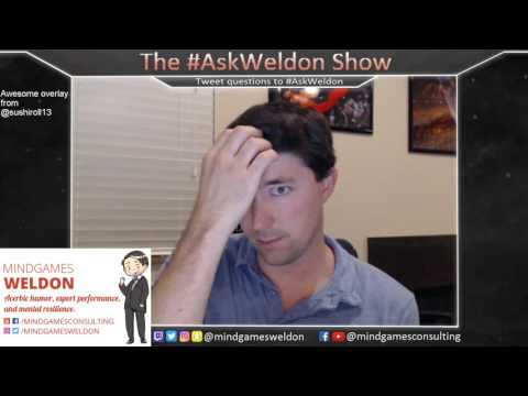 Does talent exist in sport and esport? 🎮 AskWeldon 82