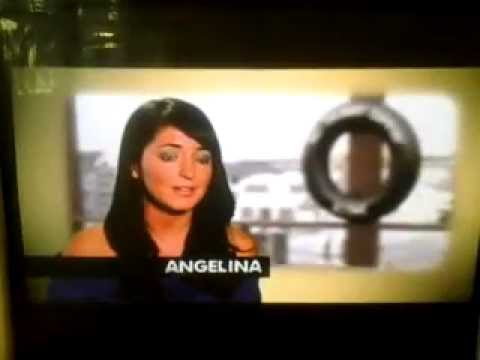 Angelina sexy!