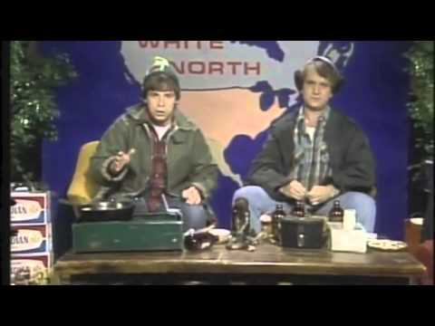Ultimate Kanadian Korner Movie (Bob and Doug MacKenzie)