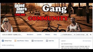 GTA 5 HOOD ROLEPLAY COMMUNITY (JOIN NOW!!!) SUCCESS!