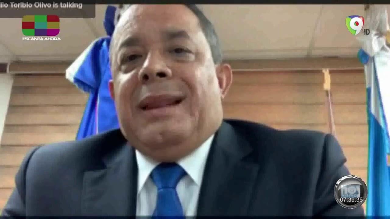 Esperamos nuevo gobierno garantice seguridad jurídica al productor: Emilio Toribio Olivo | Hoy Mismo