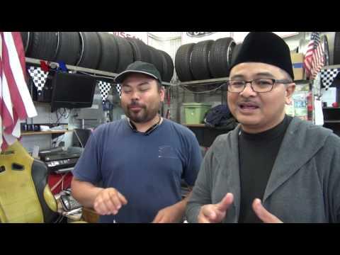 VOA Muslim di Rantau: Bengkel Raymond Monzano