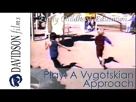 Play: A Vygotskian Approach (Davidson Films, Inc.)
