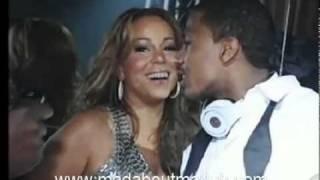 Mariah Carey 20/20 Interview about DemBabies