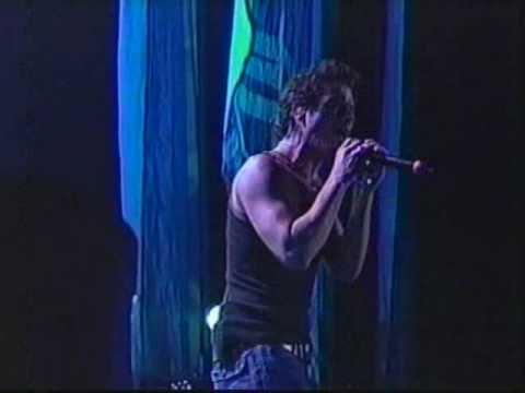 Audioslave - Gasoline (Live Lollapalloza 2003)