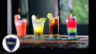 英文酒类介绍 / Intro to Alcohol